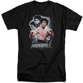 BRUCE LEE INNER FURY-S/S T-Shirt