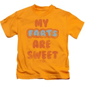 FARTS CANDY SWEET FARTS-S/S T-Shirt