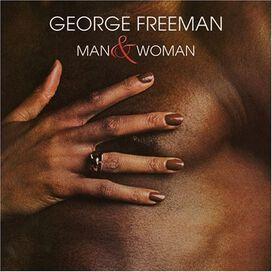 George Freeman - Man and Woman