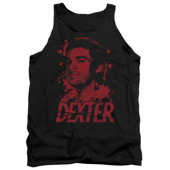 Dexter Born In Blood Adult Tank