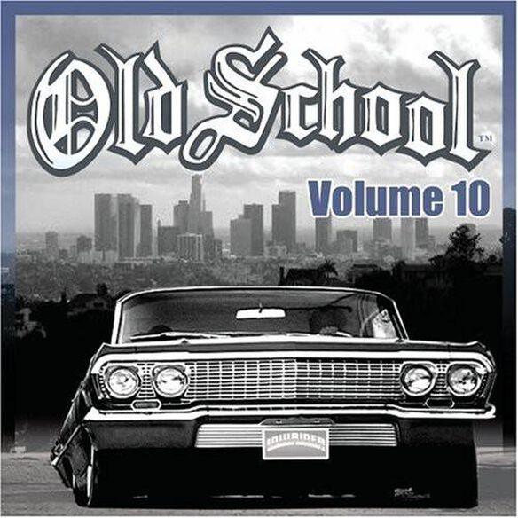 Various Artists - Old School, Vol. 10