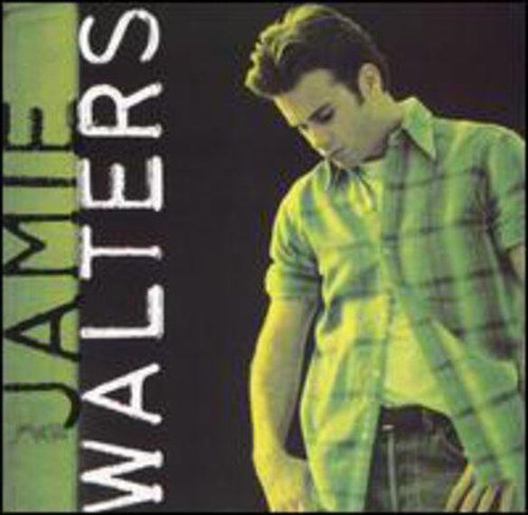 Jamie Walters (Mod)