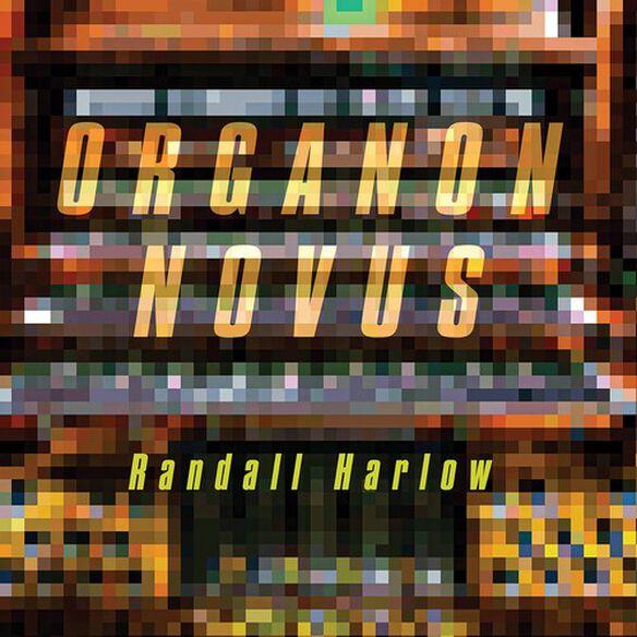 Various Artists - Organon Novus