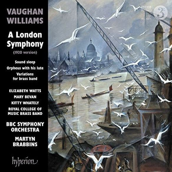 Vaughan-Williams/ BBC Symphony Orchestra - Vaughan Williams: Symphony No.2