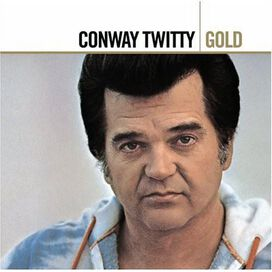 Conway Twitty - Gold