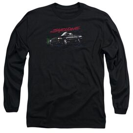Gmc Syclone Long Sleeve Adult T-Shirt