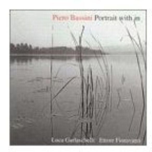 Piero Bassini - Portrait with in