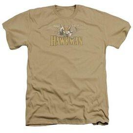 Hawkman Flight Heather T-Shirt