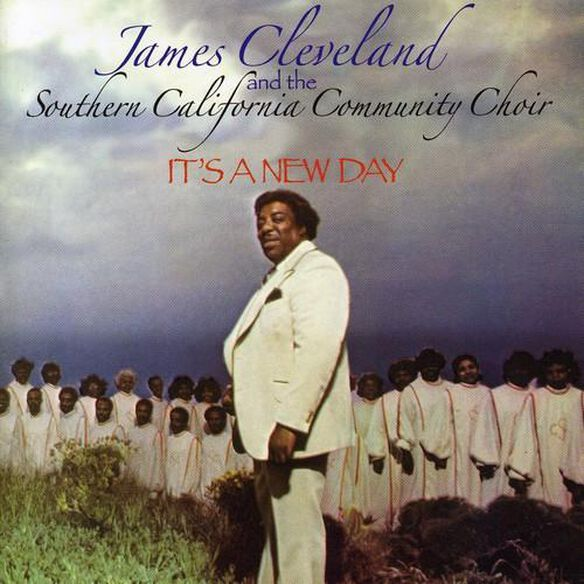 James Cleveland - It's a New Day
