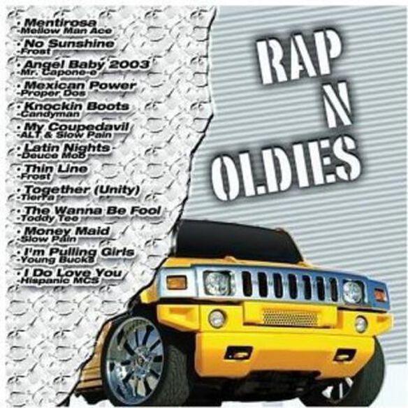 Rap N Oldies / Various
