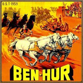 Ben-Hur/ - Ben-Hur (Original Soundtrack)