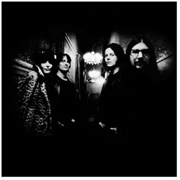 The Dead Weather - Blue Blood Blues/Jawbreaker