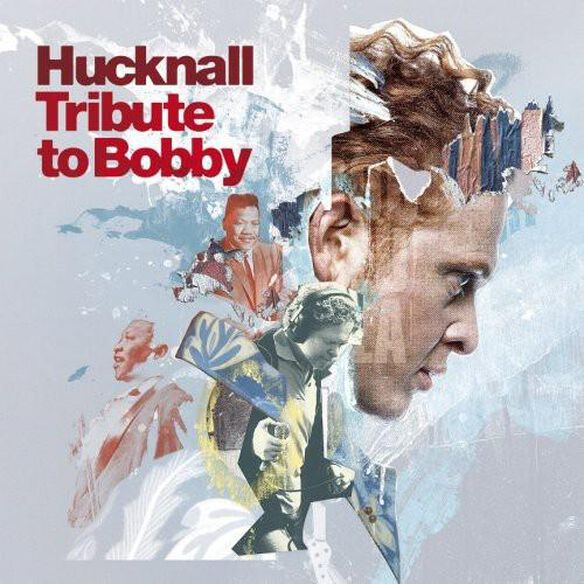 Tribute To Bobby (Bonus Dvd) (Hol) (Pal0)