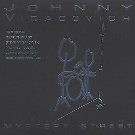 Johnny Vidacovich - Mystery Street