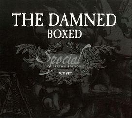 The Damned - Box Set