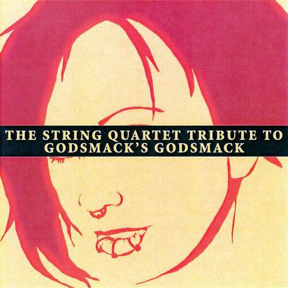 String Quartet Tribute Godsmack's Godsmack / Var
