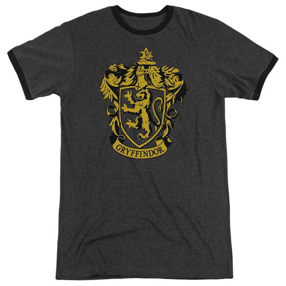Harry Potter Gryffindor Crest Adult Ringer