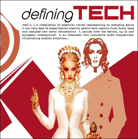 Defining Tech 0602
