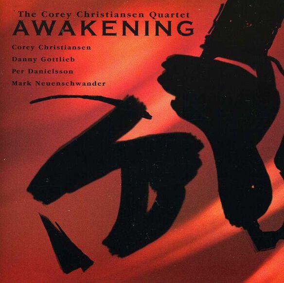 Corey Christiansen Quartet - Awakening