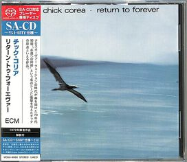 Chick Corea - Return To Forever (SHM-SACD)