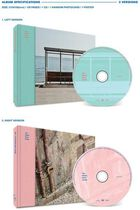 Bts - You Never Walk Alone (Random cover, incl. 120-page photobook and one random photocard)