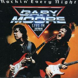 Gary Moore - Rockin' Every Night: Live in Japan