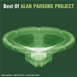 Alan Parsons - The Very Best Of The Alan Parsons Project