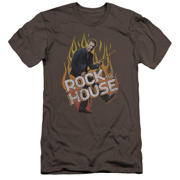 House Rock The House Premuim Canvas Adult Slim Fit
