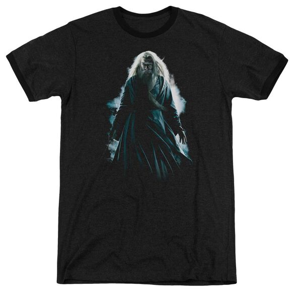 Harry Potter Dumbledore Burst Adult Ringer