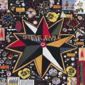 Steve Earle - Sidetracks