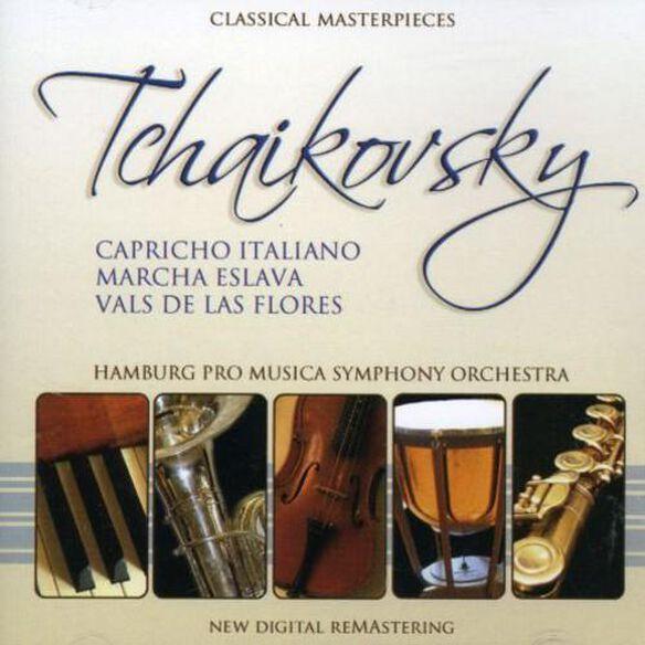 Tchaikovsky: Capricho Italiano Marcha Eslava Vals