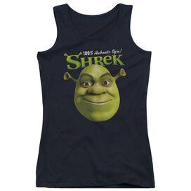 Shrek Authentic Juniors Tank Top