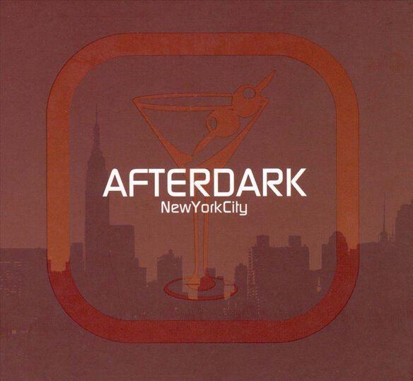 After Dark New York City