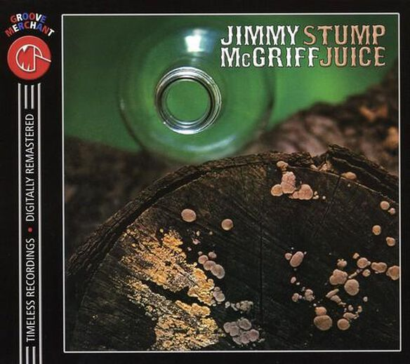 Stump Juice (Can)