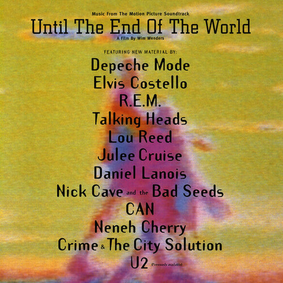 Until the End of the World/ O.S.T. - Until The End Of The World
