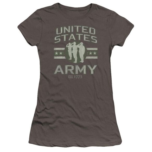 Army United States Army Premium Bella Junior Sheer Jersey