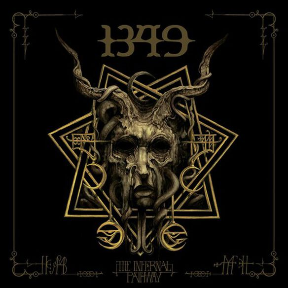 1349 - Infernal Pathway