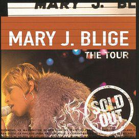Mary J. Blige - Tour