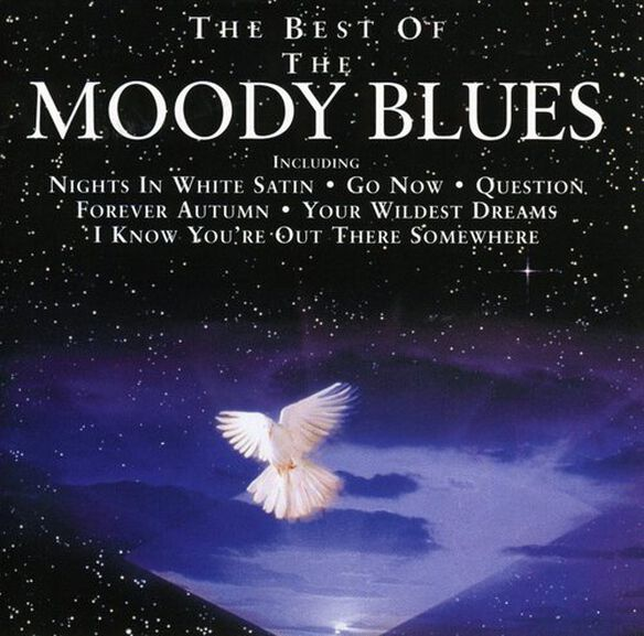 The Moody Blues - Best of
