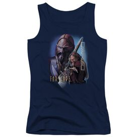 Farscape D'argo Juniors Tank Top