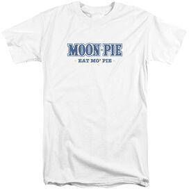 Moon Pie Mo Pie Short Sleeve Adult Tall T-Shirt