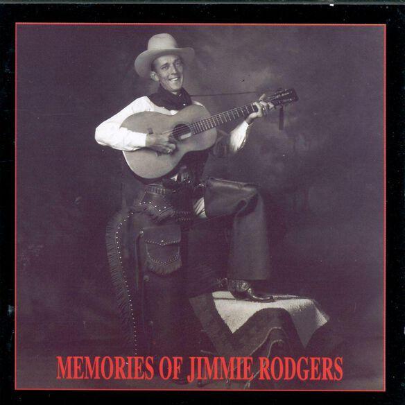 Memories Of Jimmie Rodger