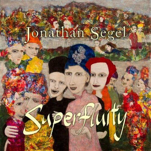 Superfluity (Uk)
