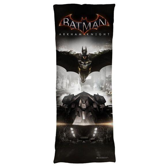 Batman Arkham Knight Arkham Knight Poster Microfiber Body