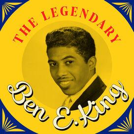 Ben E. King - The Legendary Ben E. King