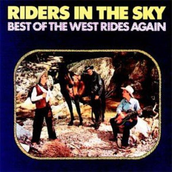 Best Of The West Rides Again
