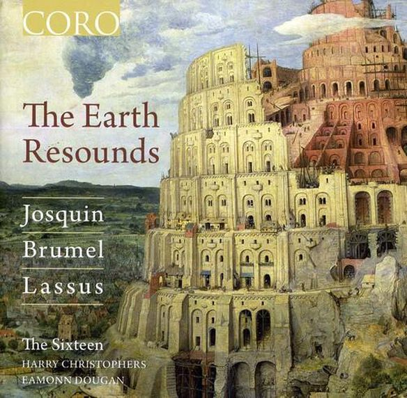 Earth Resounds (Jewl)