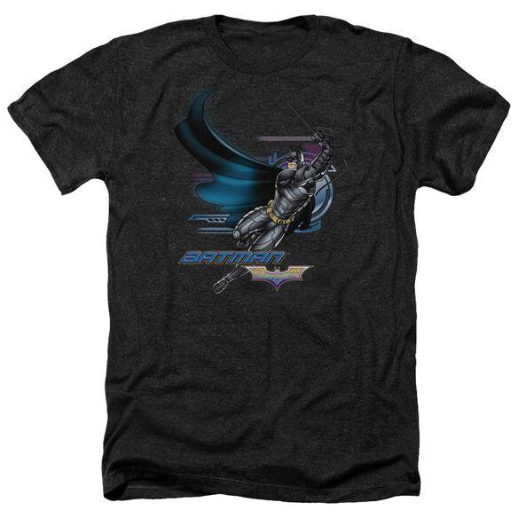 Dark Knight Flyer Adult Heather