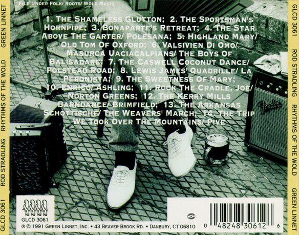 Rhythms Of The World 896