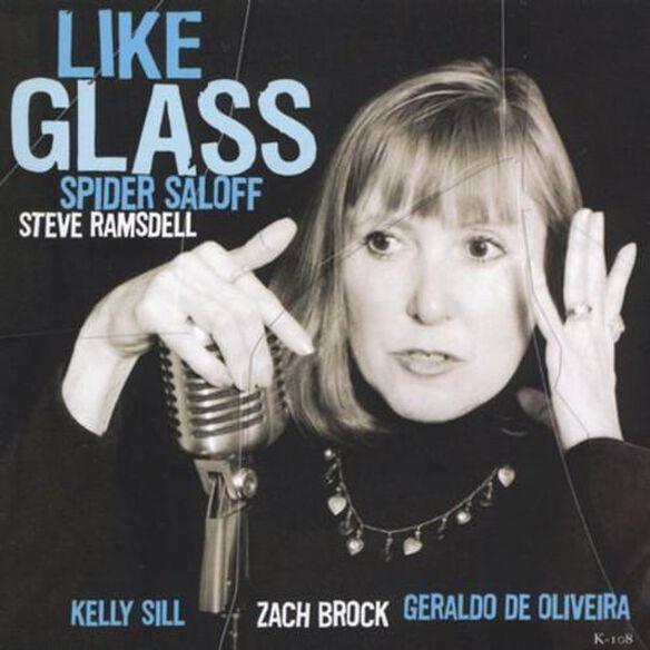 Like Glass 1005